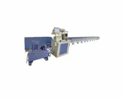 Computerised Horizontal Chain & Rope Testing Machine : FCR-EC