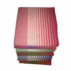Plain Cotton Gamcha, 250-350 GSM, Rectangular