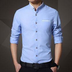 s 4xl blue mens formal shirt rs 299 piece new super fashion