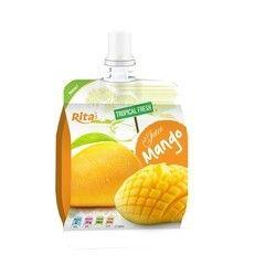 Juice Packaging Bag