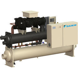 Mwh150drp15r-Faad Daikin 3 Phase  Water Cooled Package