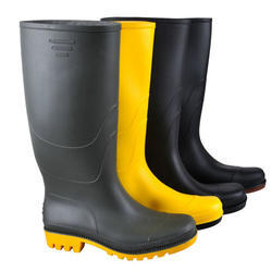 Imported Safety Gumboot