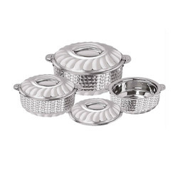 Diamond Steel Hot Pot