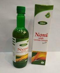 Noni With Garcinia Cambogia 500ml Juice