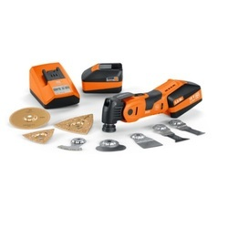 Tools for Complete Renovation