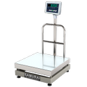 Samurai Ss Or Ms Platform Scale, Pan Size: 400*400mm To 750*750mm, Weighing Capacity: 30kg To 500kg
