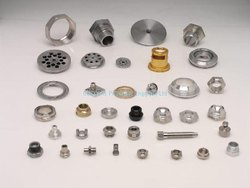 Valve and Regulator Parts