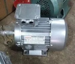 1.0HP Three Phase AC Motor