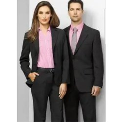 Poly Cotton Corporate Office Wear Uniform Set, Rs 780 /set SRR Traders |  ID: 20732032655