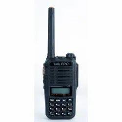 H250A Talk Pro Wireless Walkie Talkie, Capacity: 2900 mAh
