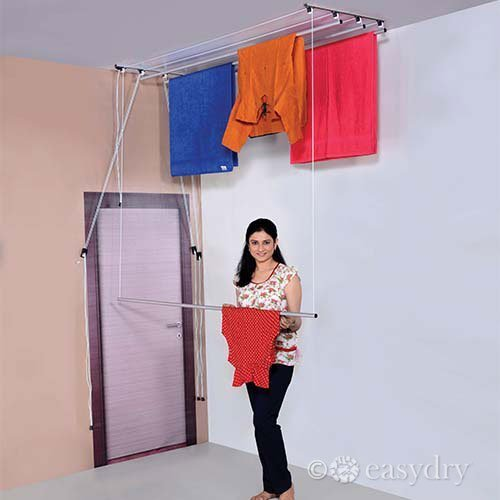 Easy Dry Cloth Drying System Easy Dry Cloth Drying