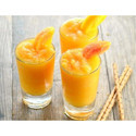 Frozen Peach Pulp