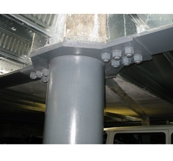 Anticorrosive Coating Services