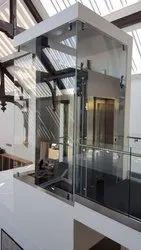 MR & MRL Elevators