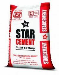 Ordinary Portland Cement 53 And 43 Grade - Star Cement Meghalaya