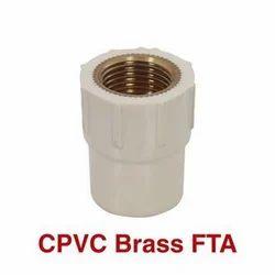 CPVC Brass FTA