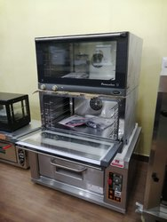 Unox Convection Oven XF-043
