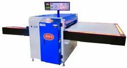 Continuous Flowmatic Foiling Swarovski Transfer Machine