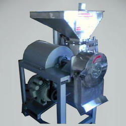 Chemical Micro Pulverizer
