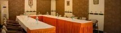 Conference Hall Booking Service