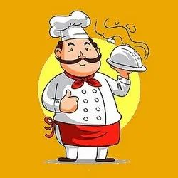 Full Time Cooking Service, in Delhi Ncr