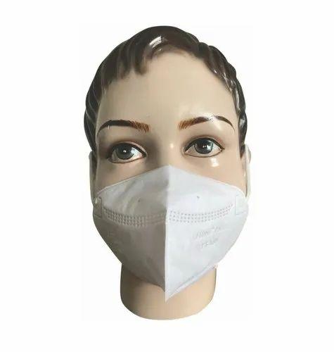 virus mouth mask