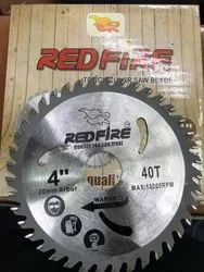 REDFIRE TCT SAW BLADE WOOD CUTTING BLADE