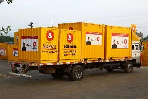 Trucking Cube & Trucking Cube Zero Transshipment