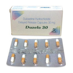 Duloxetine Hydrochloride Capsule