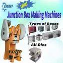 Electrical Metal Box Making Machines & Die