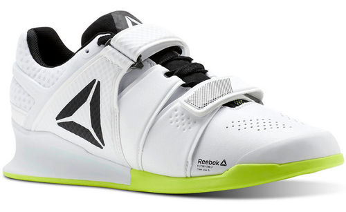 876c7f03ea6 Leather Reebok Legacy Lifter Men Shoes