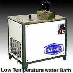 Low Temperature Water Bath