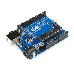 Arduino Uno R3 (Original Made In Italy)