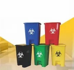 Bio Medical Bin 15 Ltr