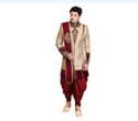 Men Sherwani Fabric