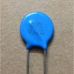 14D271K Metal Oxide Varistor