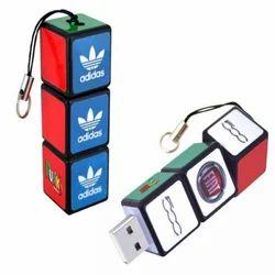 Cube Pen Drive