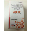 Trabectedin Powder For Concentrate For Solution For Infusion