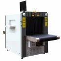 Luggage Scanner, Model: 6550 B