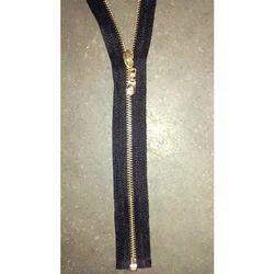 Golden Jacket  Zipper