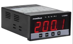 Masibus Digital Process Indicator Controller LC5296H
