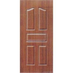 Cafe Doors Plywood Panel Door, 30