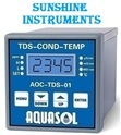 Online TDS/Conductivity Controller AOC-TDS-01
