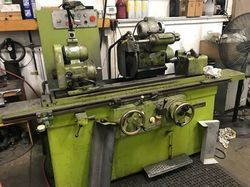 USED & OLD MACHINE - TOS CYLINDRICAL  WITH ID 300mm DIA 900mm LENGTH AVAILABLE IN USA