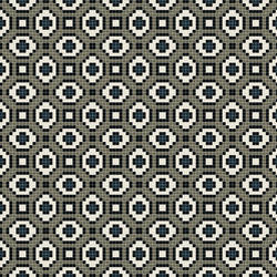 Repetition Design Glass Mosaics
