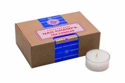 Satya Sai Baba Nagchampa Tea Light Candle