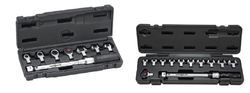 Interchangeable Torque Wrench Set (11pcs)