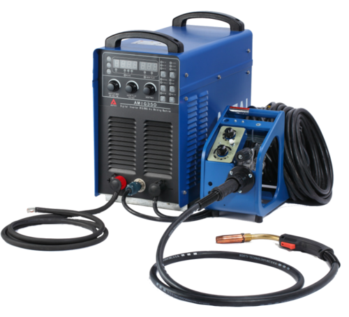 Arcraft Plasma MIG Welding Machine