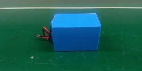 Battery for Ventilator