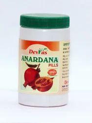 Jagriti Delicious Anardana Goli